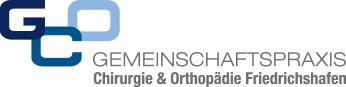 Orthopädie & Chirurgie  Friedrichshafen – Gemeinschaftspraxis am Bodensee